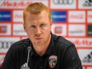 Zweite Liga: FC Ingolstadt trennt sich von Trainer Maik Walpurgis