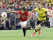 Außenverteidiger kommt: Zweitligist FC Ingolstadt verpflichtet Japaner Sekine