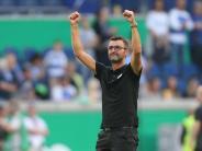 Bester Start seit 2003/04: Nürnberg entfacht Euphorie - Fehlstart bei drei Bayern-Clubs