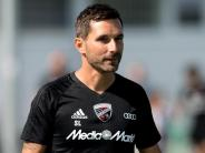 Fußball-Bundesliga: FC Ingolstadt befördert Leitl zum Chef-Trainer