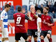 Fußball: Ex-FCA-Profi Tobi Werner wird wieder Vater