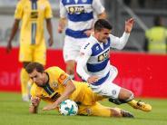 Punkteteilung: Braunschweig auswärts weiterhin sieglos - 0:0 in Duisburg