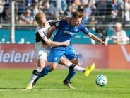 Nachträglich: DFB-Sportgericht sperrt Bochumer Stöger für zwei Spiele