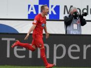 Sechs Tore binnen 14 Minuten: Turbulent: Union Berlin verliert 3:4 in Heidenheim