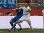 Remis: VfLBochum wieder ohne Sieg:1:1 gegen Greuther Fürth