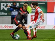 Auswärtspleite: Fortuna Düsseldorf büßt in Ingolstadt Tabellenführung ein