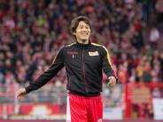 Wechsel nach Japan: Uchida verlässt Union Berlin und Deutschland