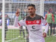 2. Liga: 1:0 für St. Pauli: Ex-Coach Kauczinski siegt in Ingolstadt