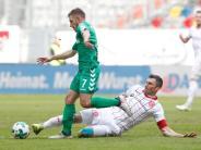 2. Liga: Düsseldorf, Kiel und Ingolstadt straucheln