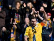 2. Liga: Braunschweig verschafft sich mit Sieg gegen Union etwas Luft