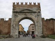 Italien: Gegensätze in der Emilia-Romagna