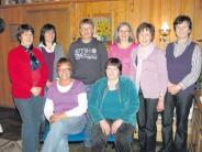 Abschied:  Gartenbauverein zur Blüte geführt