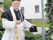 : Trauer um Pfarrer Frey