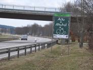 Kreis Aichach-Friedberg: Die B300 wird am Wochenende komplett gesperrt