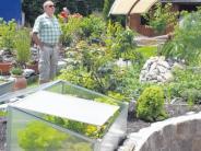 Tag der offenen Gartentür: Grüne Daumen für grüne Paradiese