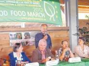 Agrarpolitik:  Das Geld dorthin bringen, wo Menschen arbeiten