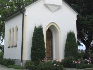 Kirche: Marienkapelle ist 150 Jahre alt