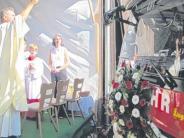 Fest: Großer Tag für die Feuerwehr Pichl-Binnenbach