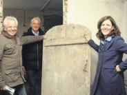 Sanierung:  Denkmalpfleger loben Wells Pläne für alte Mühle