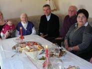 : Großes Familienfest zum 90.