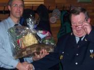 : Urgestein der Feuerwehr