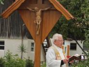 Tradition: Der letzte Maibaum fiel einem Gewitter zum Opfer