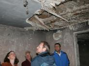 Sanierung: Vier Wohnungen kommen in die alte Mühle