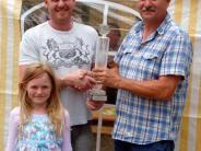 :  Dorfmeisterschaft in Walchshofen