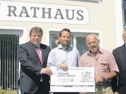 Auszeichnung: Starkes Wir-Gefühl in Sielenbach