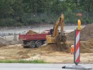 Aichach: B 300 abheute in beide Richtungen gesperrt