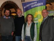 Wahl: Grüne wollen mindestens zwei Sitze im Aichacher Stadtrat