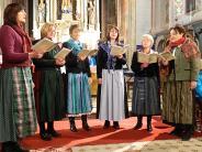 Musik: Vorfreude aufs Fest wird im Gotteshaus spürbar