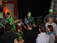 Konzert: Zwei Bands bringen das Grubethaus zum Kochen