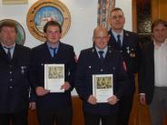 Feuerwehr: Hochwasser prägt das Jahr