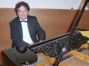 Klavierkonzert: Musik in Zeiten des Umbruchs