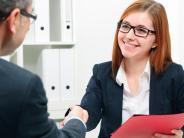 Studie: Jede dritte Stelle wird über persönliche Kontakte besetzt