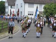 Fest: Ganz Binnenbach feiert