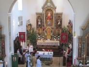 Aichach-Griesbeckerzell: Zeller können wieder in ihre Kirche