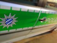 München: Verfolgungsjagd auf zwei Autobahnen: Polizisten verletzt