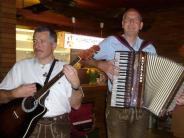 """Gebenhofen: """"Singen und Musizieren"""" in Gebenhofen"""