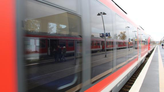 S-Bahn-Linie Dachau-Altomünster: S2: Zur Eröffnung dürfen alle kostenlos ... - Augsburger Allgemeine