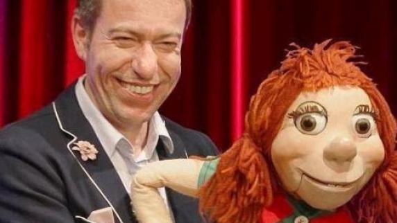 Comedy: Humor aus dem Bauch - Augsburger Allgemeine