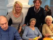 Wohnmodell: Senioren-WG im Schloss