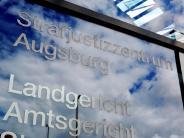 Augsburg: Vergewaltigung an Heilig Abend: Prozess endet mit Bewährungsstrafe
