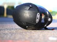 Kreis Augsburg: 45-jähriger Motorradfahrer stirbt bei Unfall in Langweid