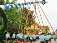 Aichach-Friedberg: Hier wird am 1. Mai gefeiert