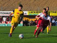 Fußball-Bayernliga: Pipinsried blamiert sich und gratuliert Rain