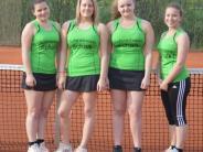 Tennis: Sielenbacher fegen Bobinger vom Platz