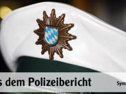 Gachenbach-Flammensbach: Zwei Männer, 51 und 52 Jahre alt, prügeln sich um eine Frau