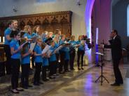 Konzert: Ein musikalischer Brückenschlag